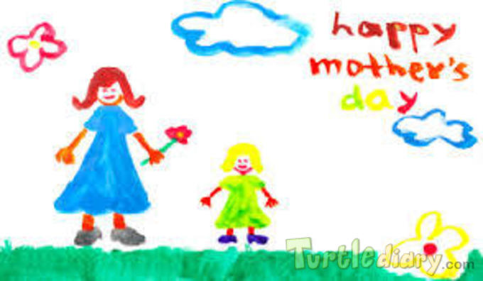 Happy mothers Day Mommy - Mother\
