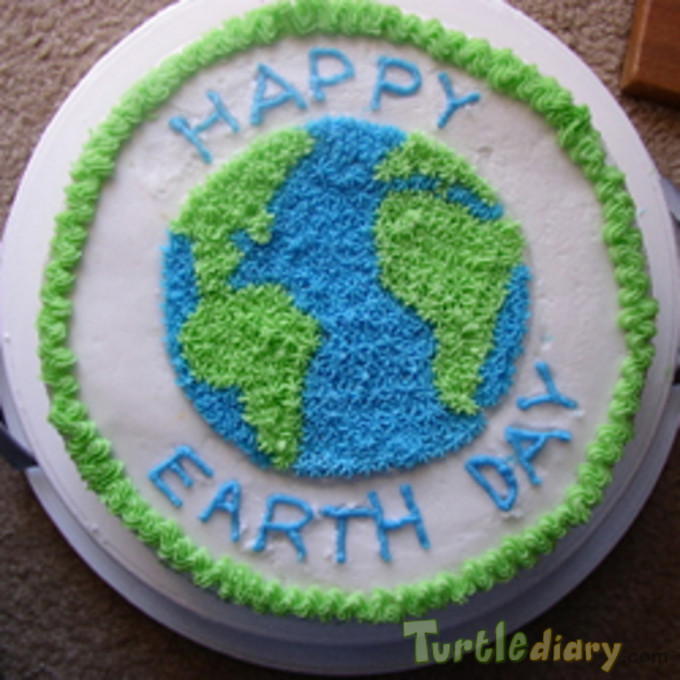 Earth Day Pic  - Earth Day Contest April 2015 Submission