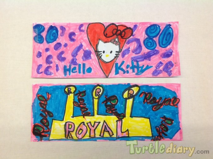Royal Money - Design Your Own Money Contest March 2015 Submission