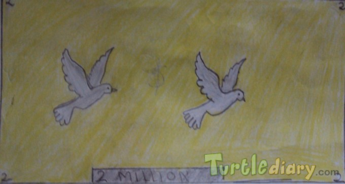 Dollar Peace - Design Your Own Money Contest March 2015 Submission