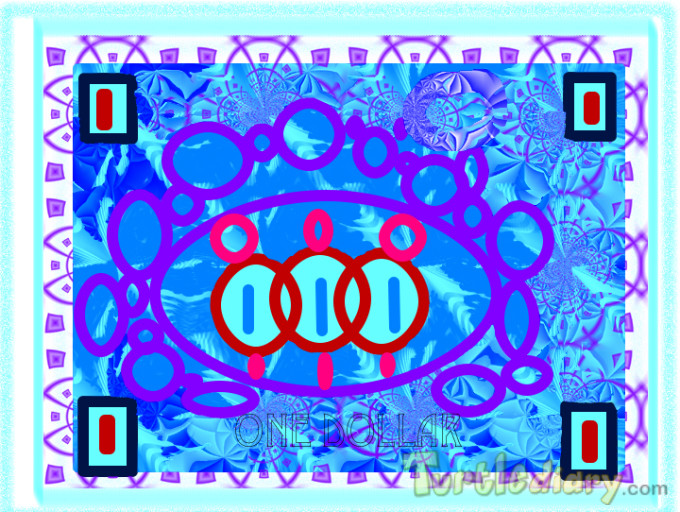 RES-3rd-Money - Design Your Own Money Contest March 2015 Submission