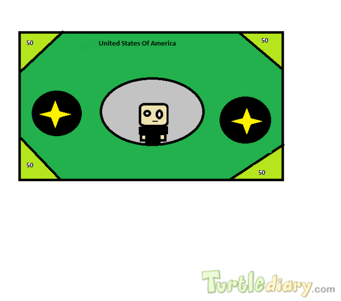 The Block Of Presidents - Design Your Own Money Contest March 2015 Submission