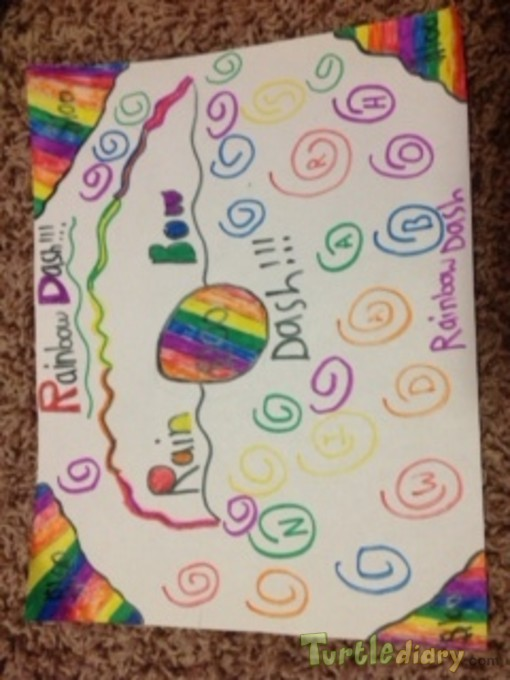 5th Grade Money Contest - Design Your Own Money Contest March 2015 Submission