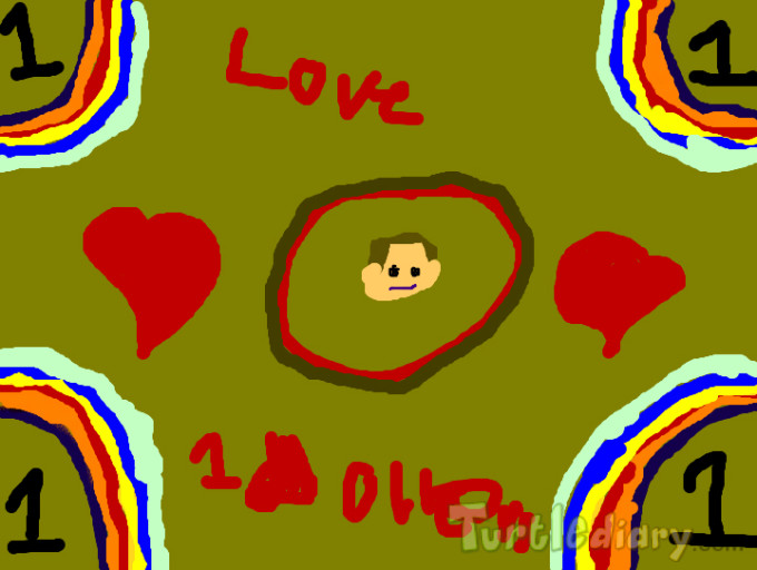 RES Money I Love You - Design Your Own Money Contest March 2015 Submission