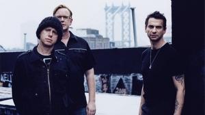 Depeche mode картинка