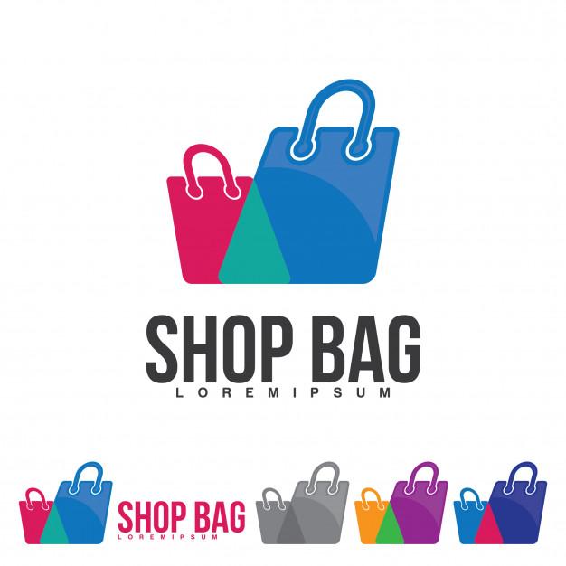 Логотип для интернет магазина бесплатно