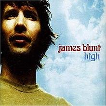 James blunt hight