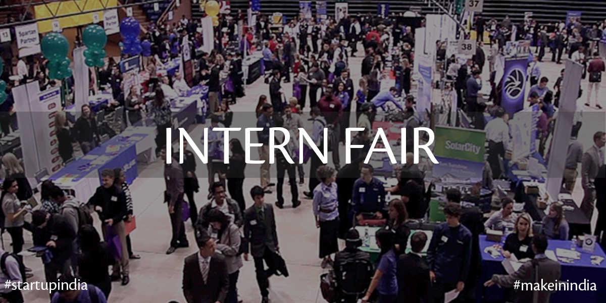 Intern Fair