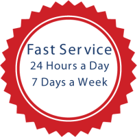 fastest home services in ahmedabad