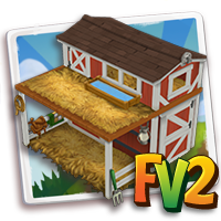 Level 1 Animal Barn