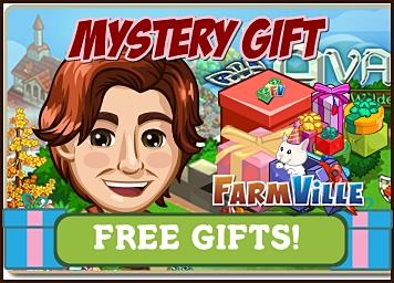 FarmVille Gift