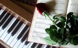 Русские певцы романса