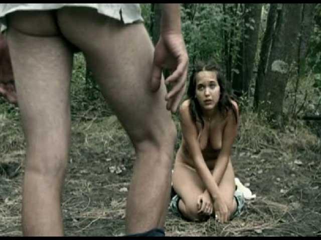 Порно фильм насилие