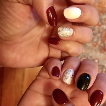 Nails sf