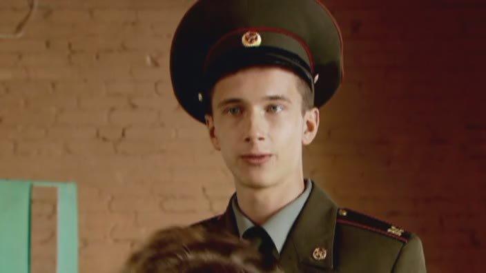 Смотреть бесплатно кремлевские курсанты все серии в хорошем качестве
