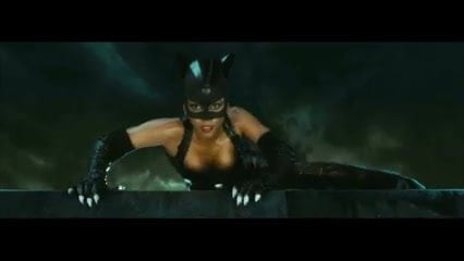 Catwoman halle berry movie online free