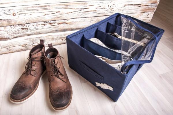 Как растянуть тряпочную обувь