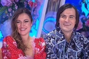 Фото актера александра дьяченко и его жена вера фото