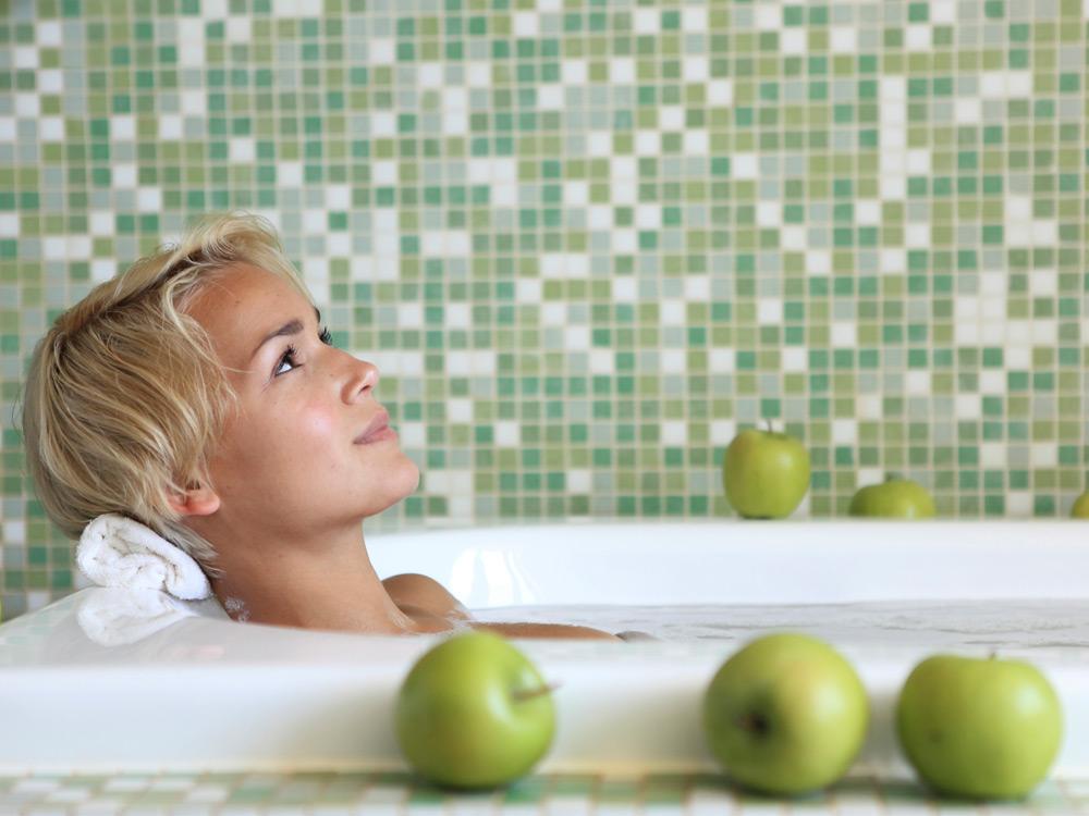 Содовые ванны польза и вред отзывы