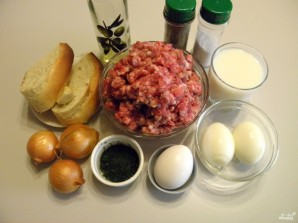 Зразы рецепт в духовке