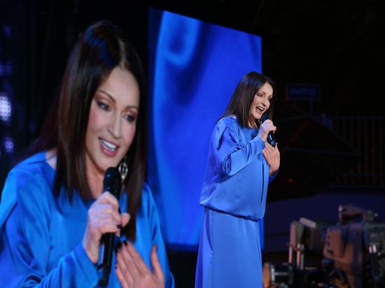 Ирина Билык призналась, что мечтает родить Киркорову