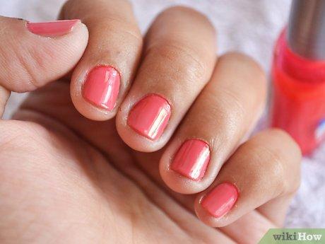 Images of zebra print nails