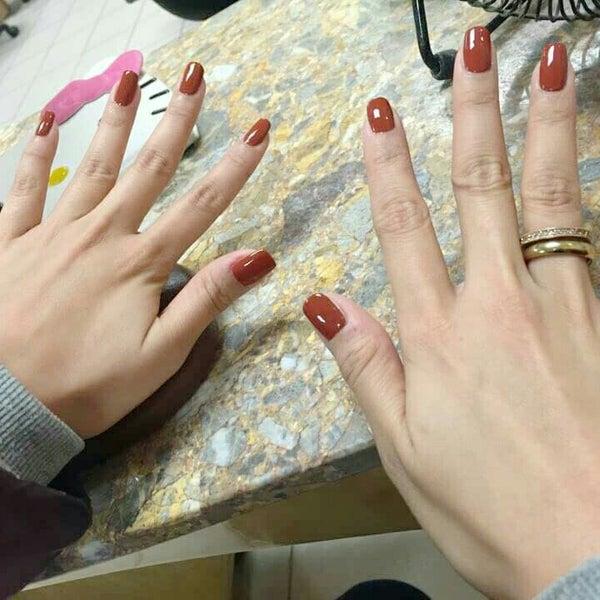 Attractive nails upper arlington hours