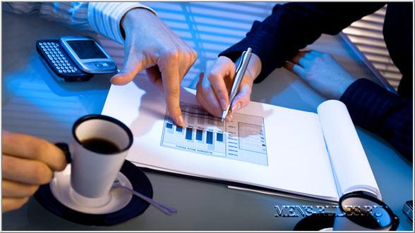 Типы бизнес плана