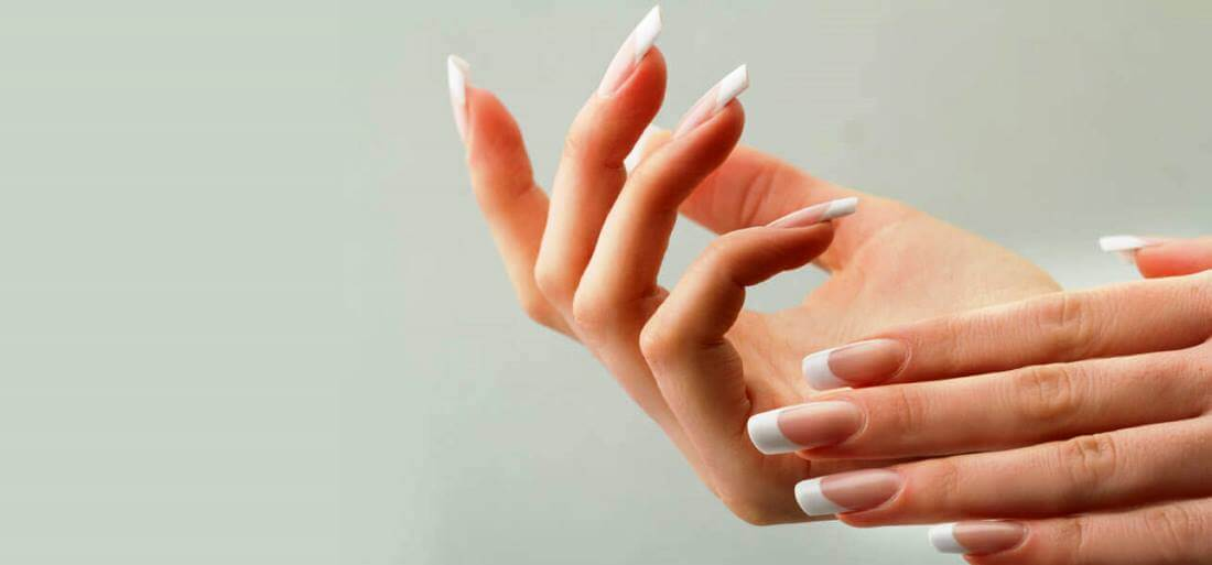 Home remedies to get nail polish off nails