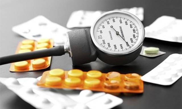 Які таблетки від підвищеного тиску краще