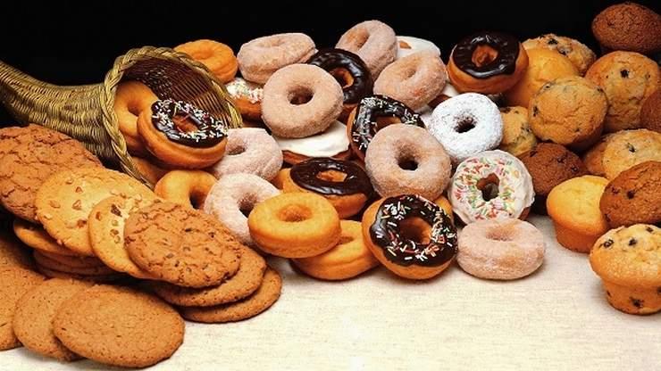 Организация производства печенья