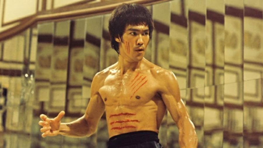 Bruce lee nunchaku ping pong real or fake