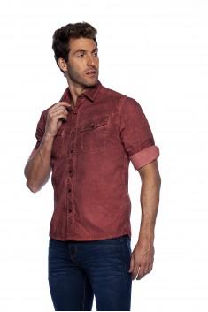 Camisas adji