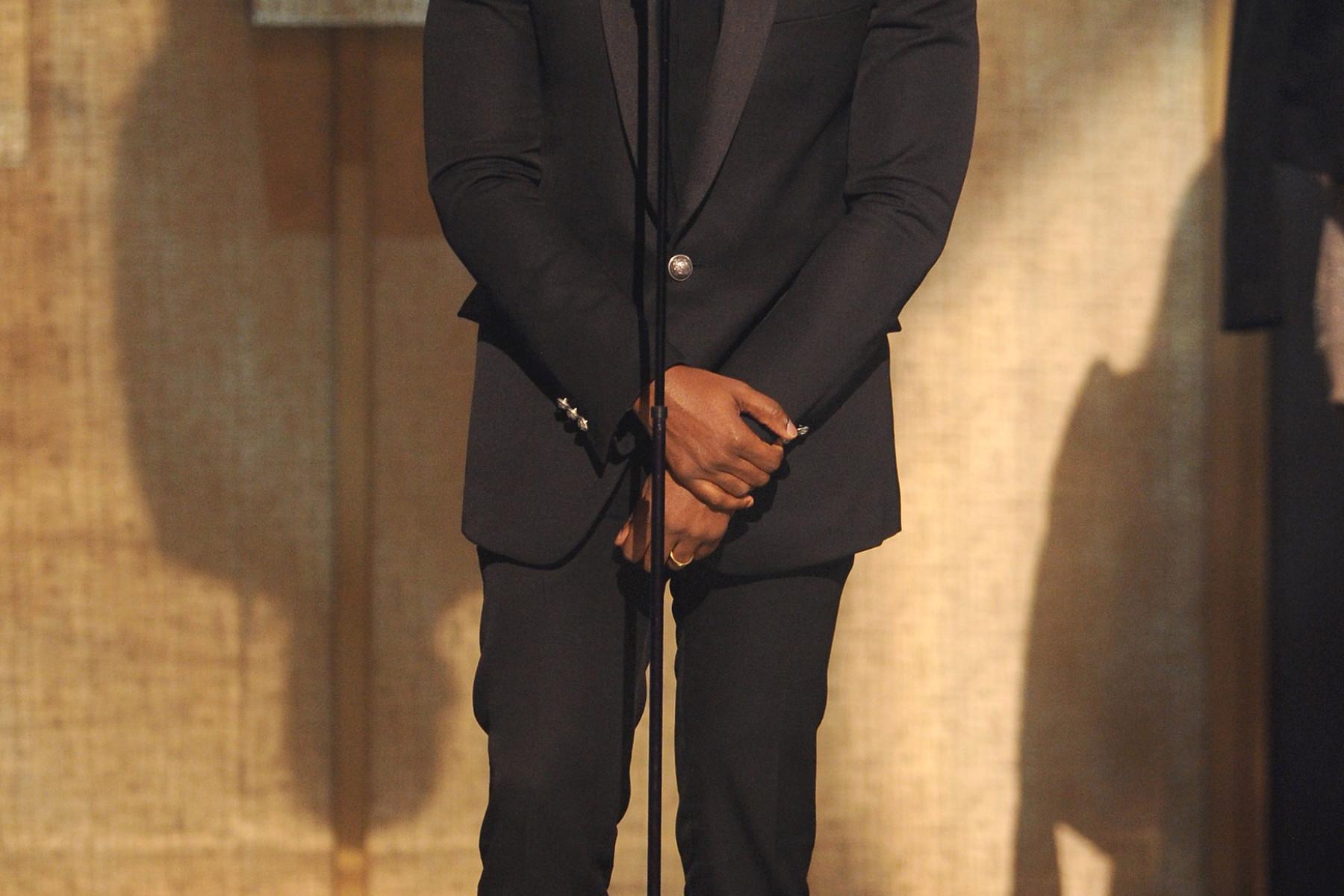 Kanye west all day brit awards