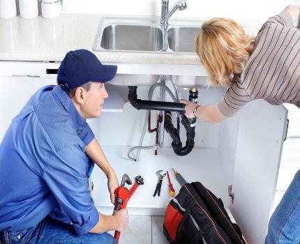 Как избавиться от запаха канализации