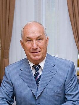 Александр николаевич соколов мэр