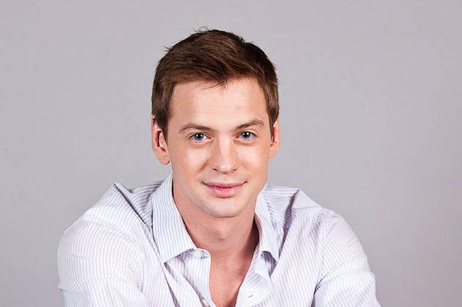 Актер Александр Соколовский