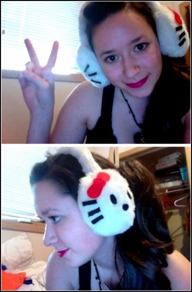 Hello Kitty ??????? ????