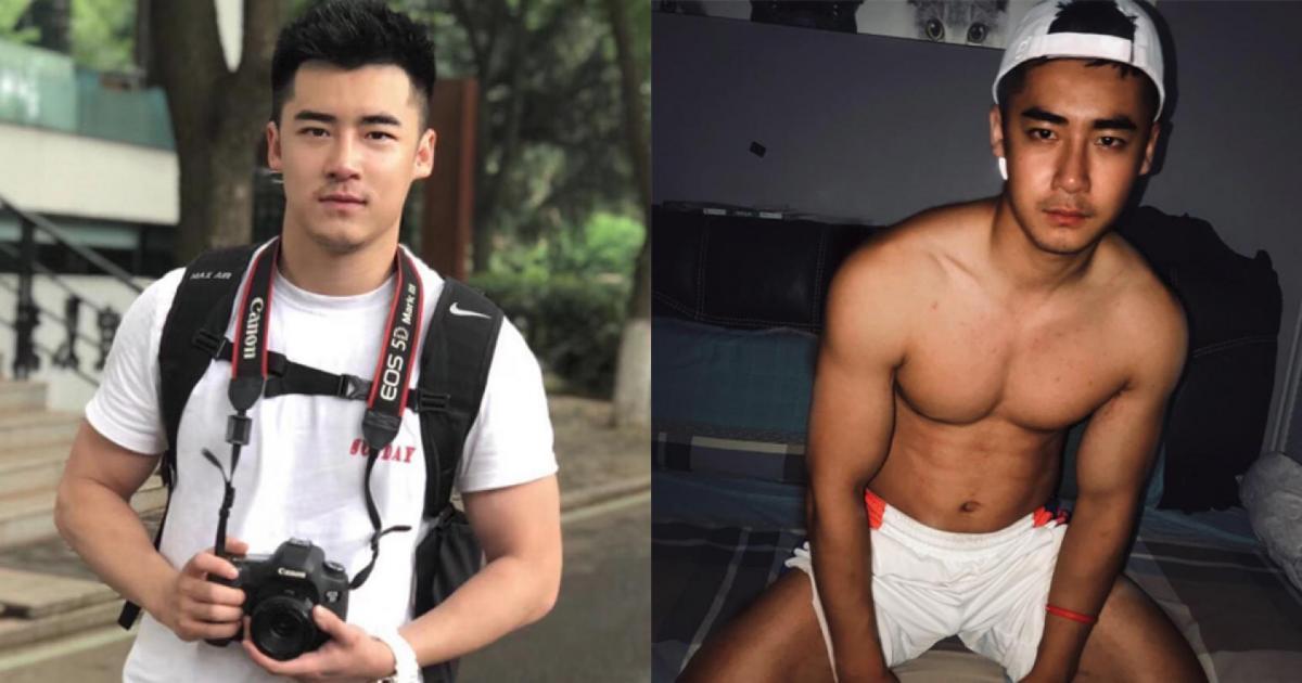 Asian gay celebrities
