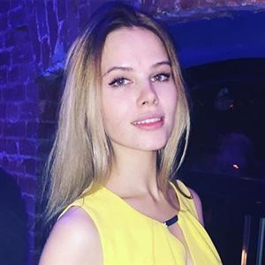 Анна шеридан фото модели