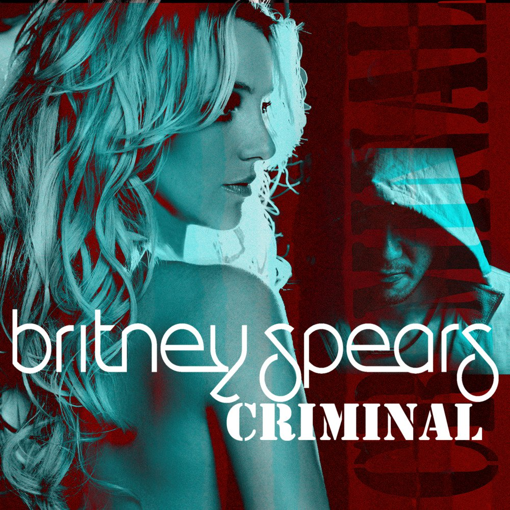 Britney spears criminal notes