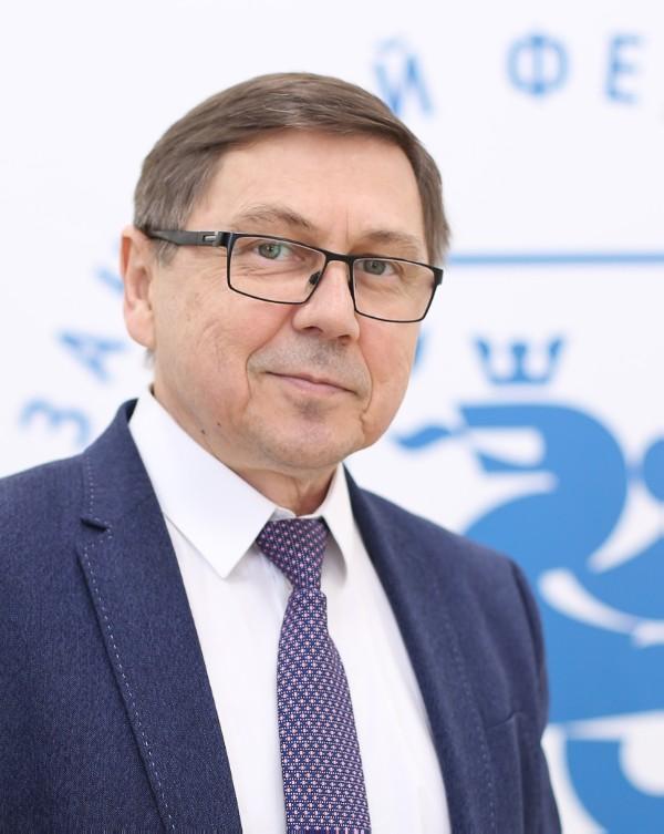 Киясов  Андрей Павлович