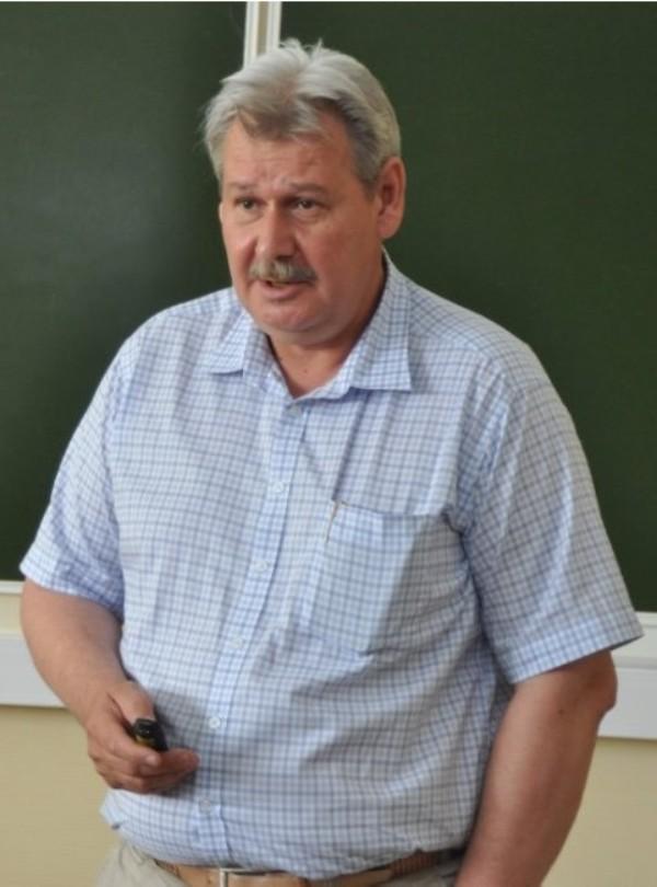 Никитин Сергей Иванович