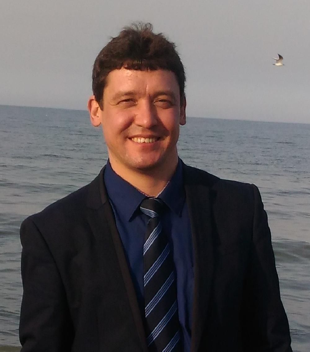 Каюмов Айрат