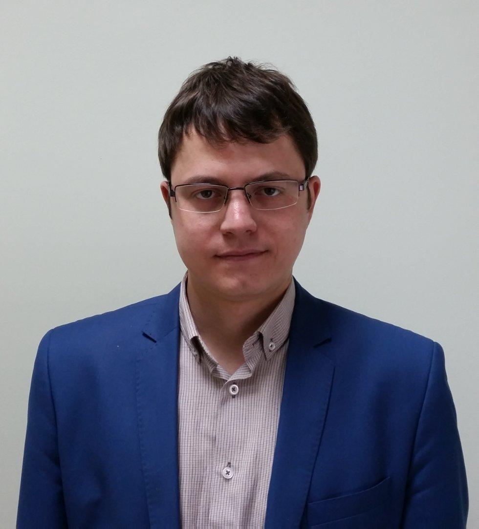 Варфоломеев Михаил