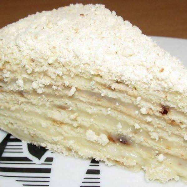 Простые коржи для торта рецепты