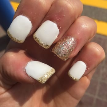 Nails walmart salons