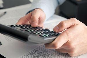 Формула и пример расчета рентабельности основных средств по балансу