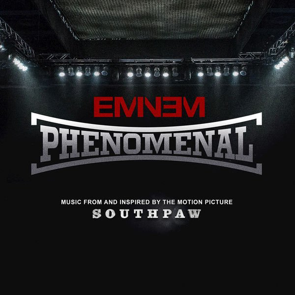 Phenomenal eminem