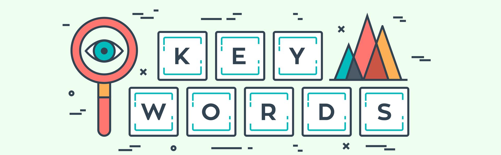 Подобрать ключевые слова для сайта автоматически онлайн